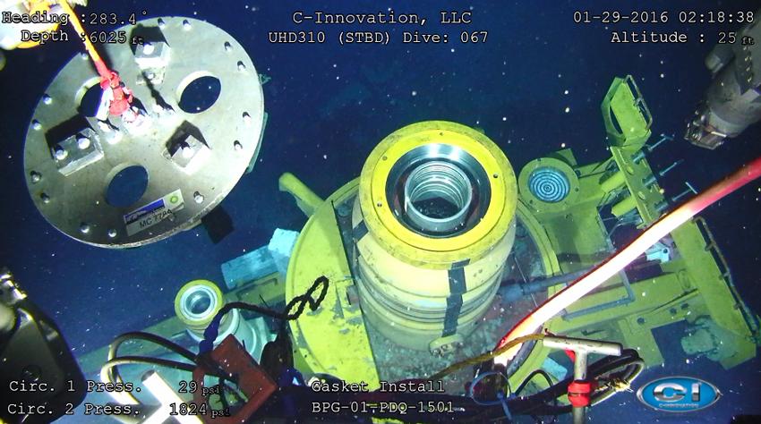 C-Innovation IMR