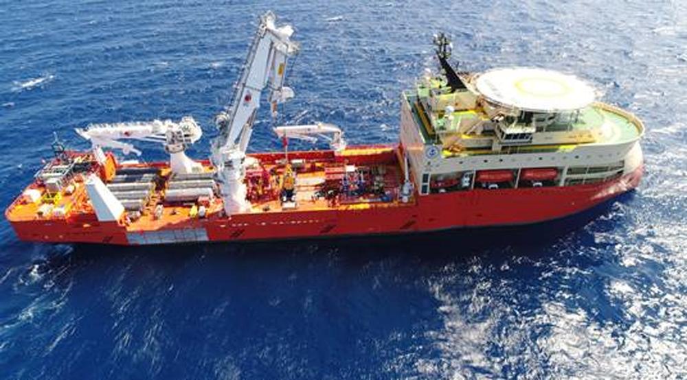 Vessel Services - C-Innovation